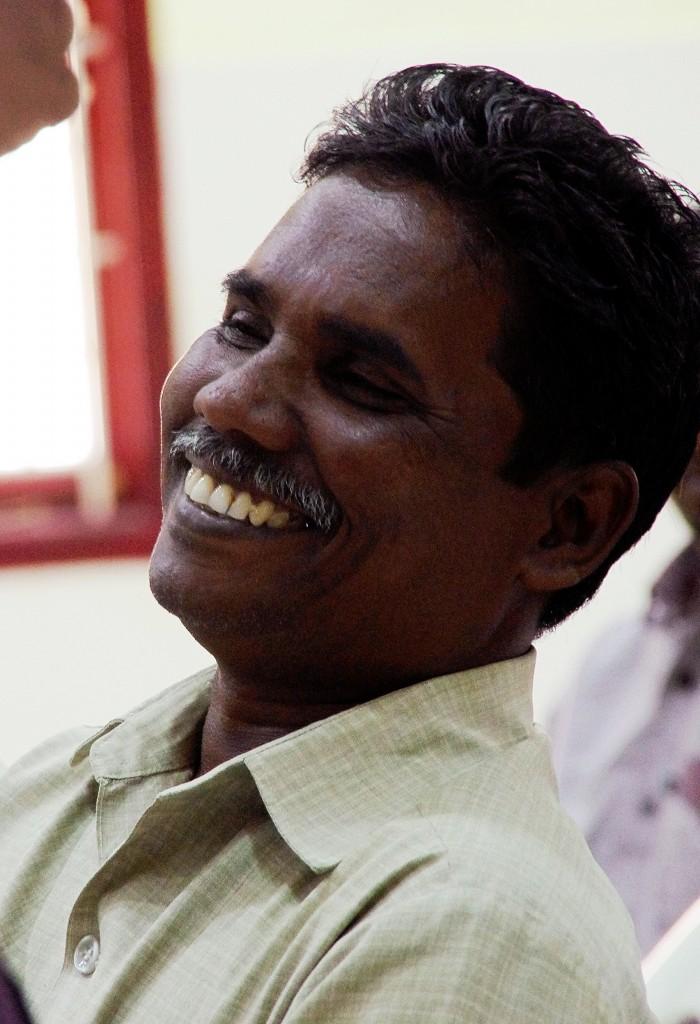 India, Pastor, Pastor Training