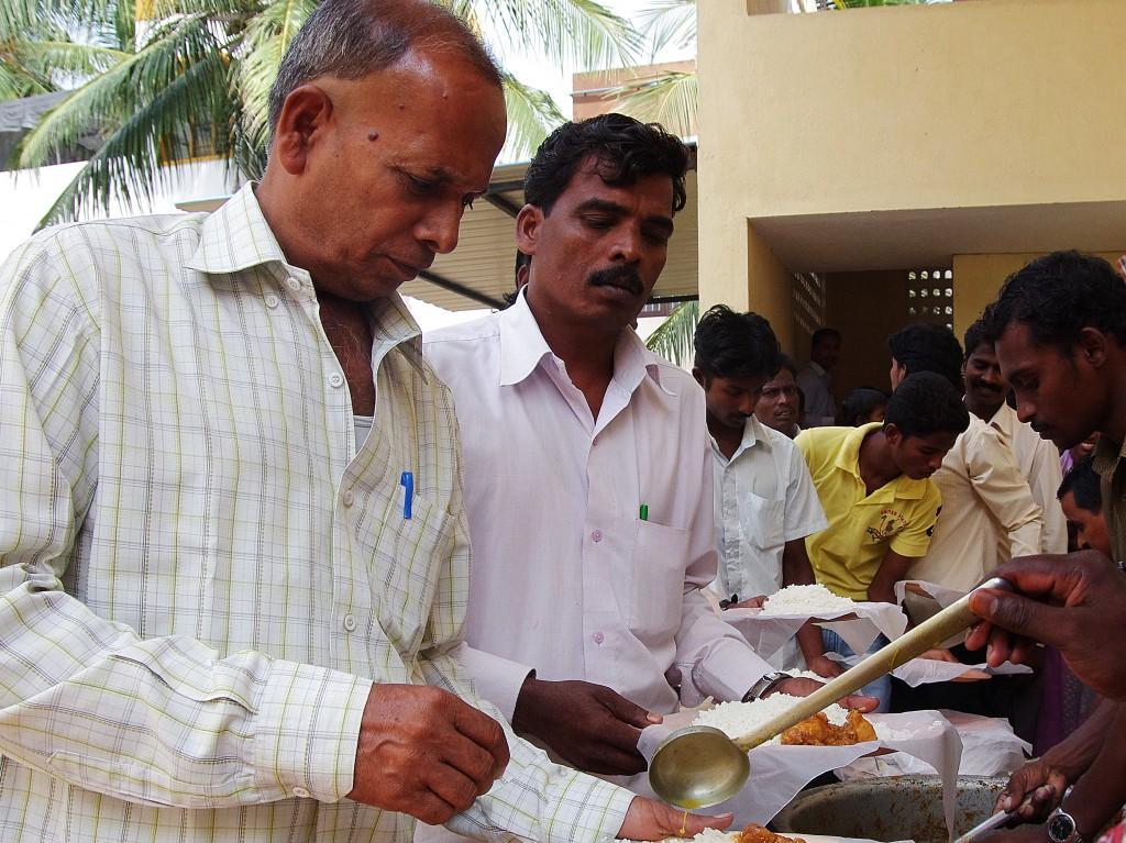 Pastor Training, India