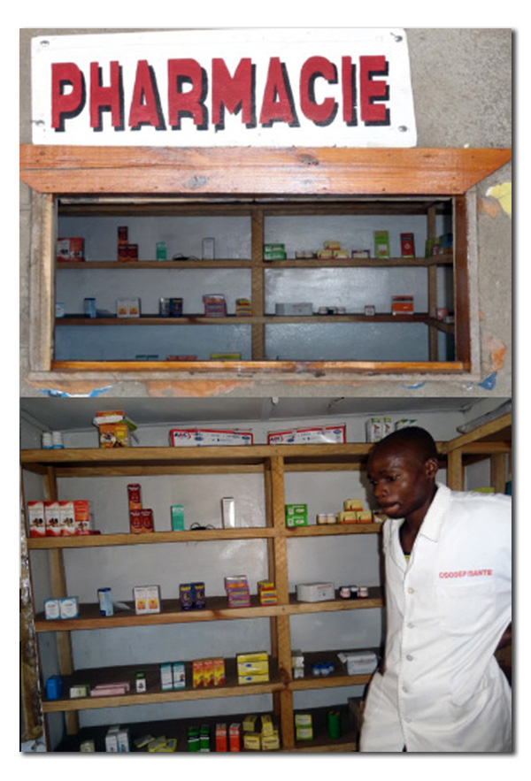 Come and See Clinic Pharmacy