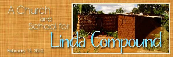 Linda Compound Banner