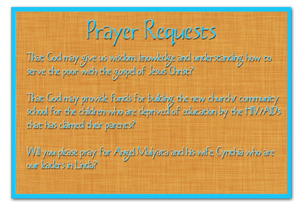 Linda Prayer Requests Pull Quote
