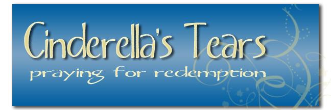 Cinderellas Tears Banner