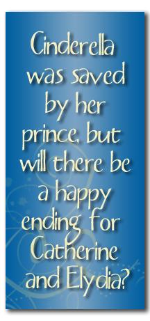 Cinderella's Tears