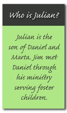 who-is-julian