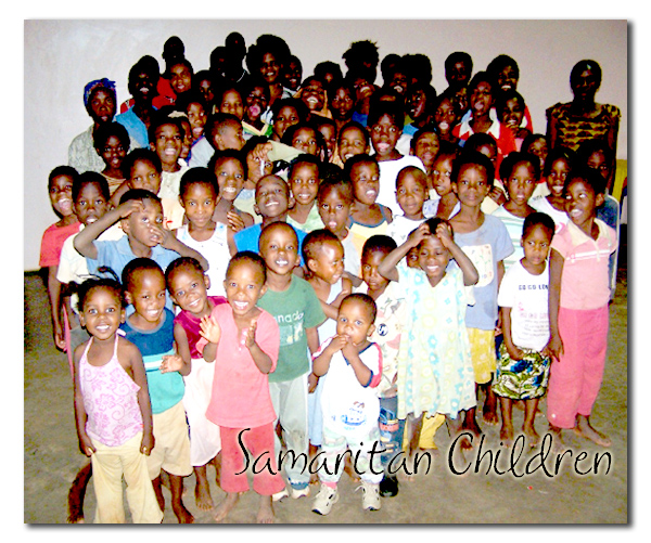 Samaritan Children