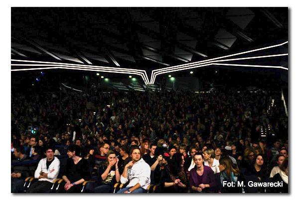 Full House Concert