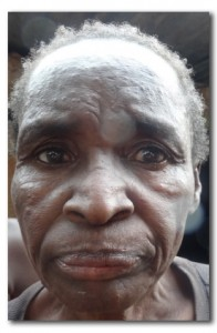 Justina Mumba