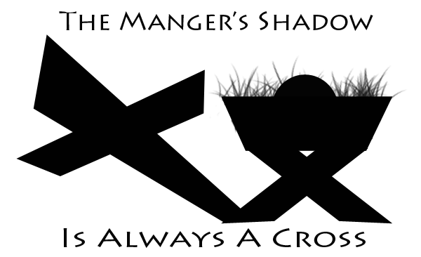 The Manger's Shadow