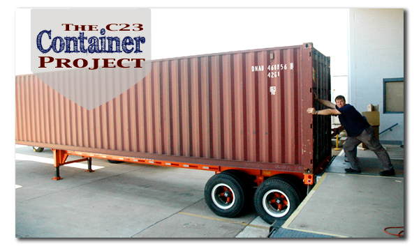 The Container Project