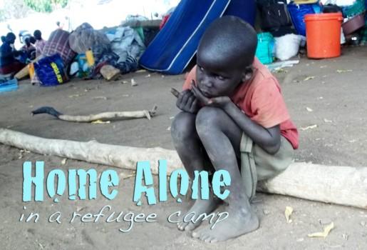 Refugee, South Sudan