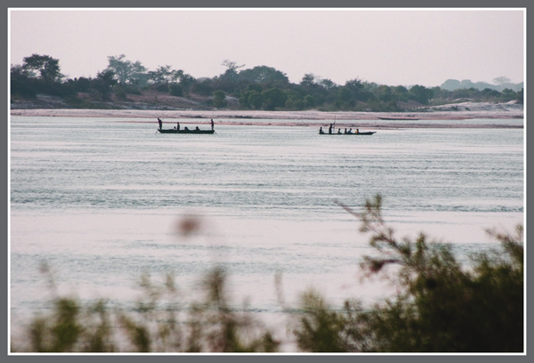 Zambezi Crossing