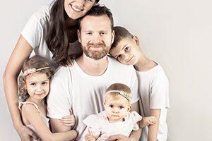 Poland, Feature, Andrew Gorski, Anna Gorski, Gorski Family