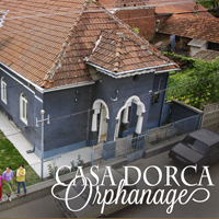 Feature, Casa Dorca, Romania