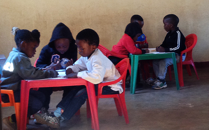 Excellence Christian Academy, Zambia, Christian Education