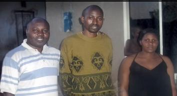 Muhindo Kawede, ISM, Uganda
