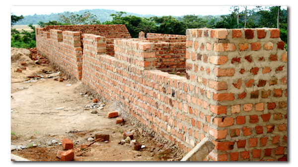 building-walls