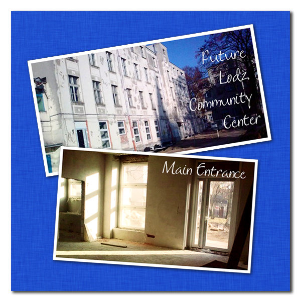 community-center-collage