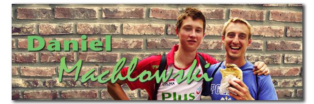 daniel machlowski homepage banner