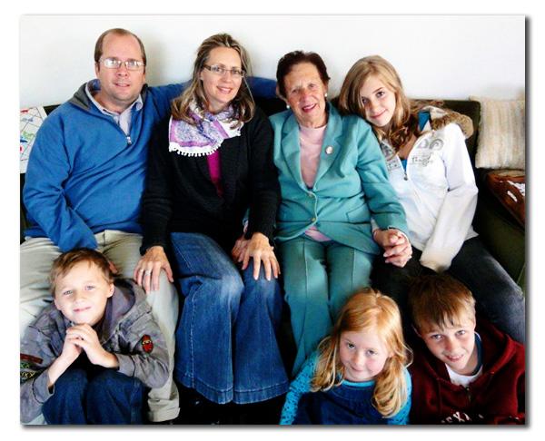 charl van wyk family