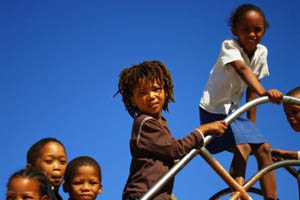 moreson children's safe haven