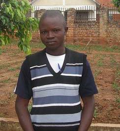 Muhindo Kisolu Jeremie
