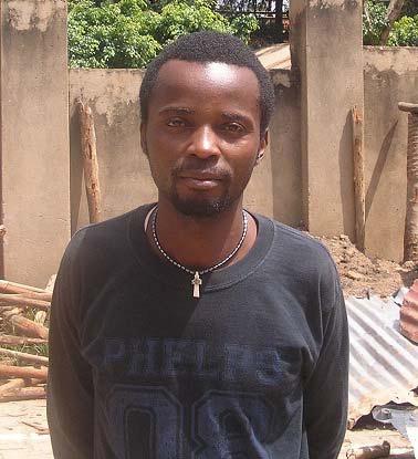 Nsengiyunva Eric Munia