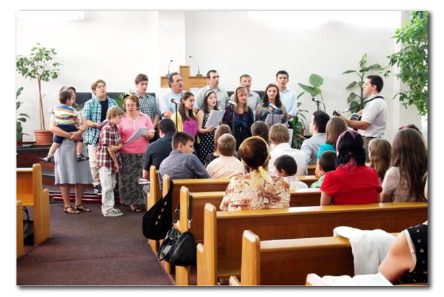 equipping young adults couples for ministry