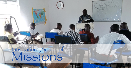 International School of Missions, Uganda, Pastor Training, Muhindo Kawede