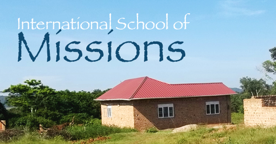 International School of Missions, Facility, Building, Muhindo Kawede