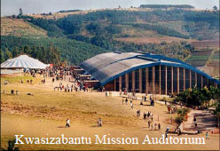 Kwasizabantun Mission