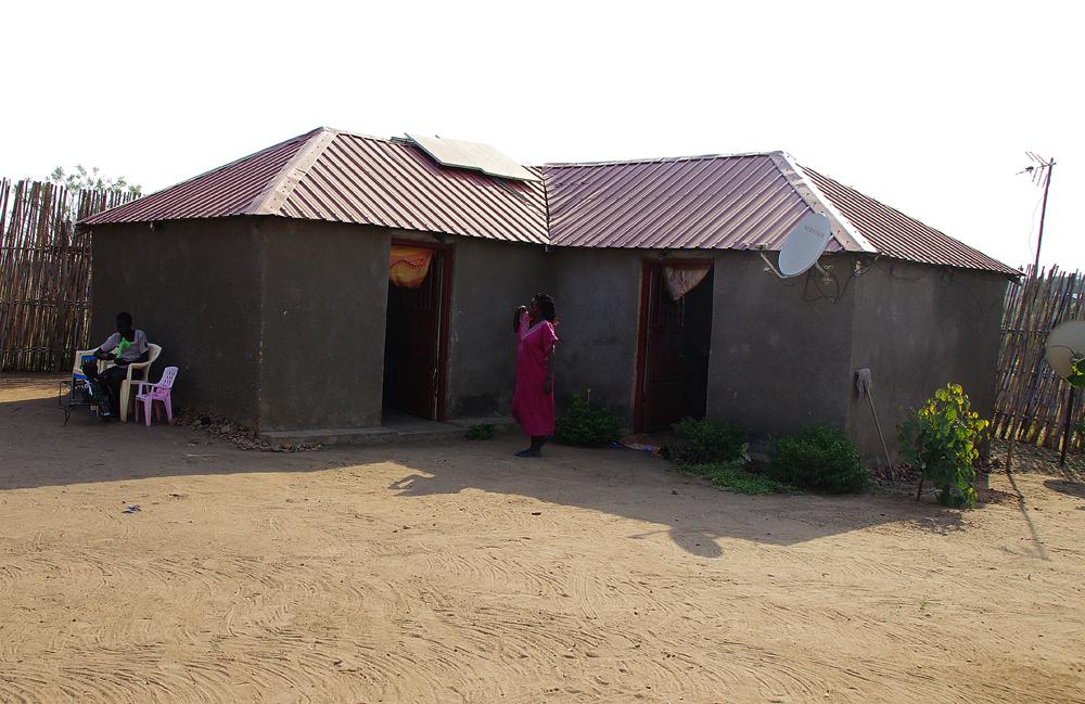 Jahim Buli, South Sudan