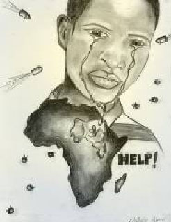 help south Sudan