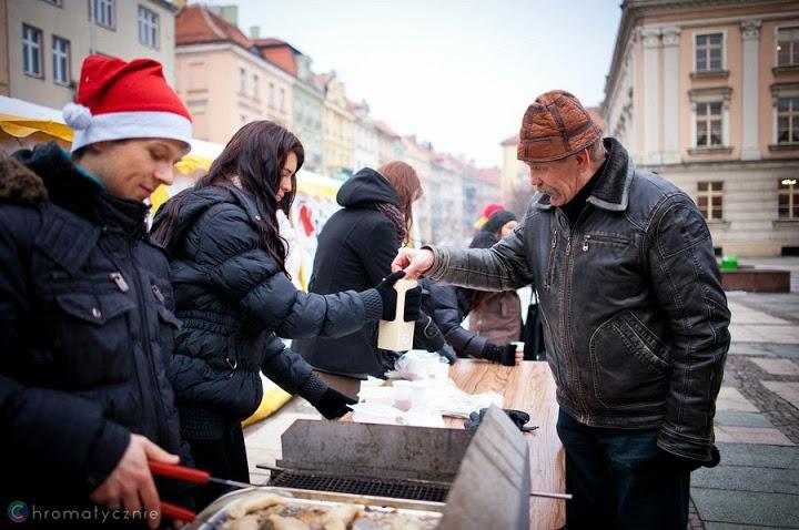 Bread of Life, Kalisz, Poland, Tomek Jezyk
