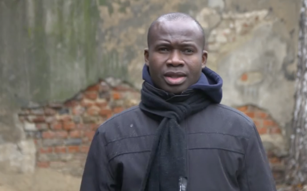 How Bread of Life Ivory Coast Rescues the Forgotten (Video)