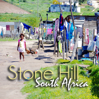 Stone Hill, South Africa