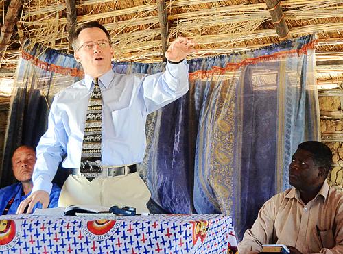 Steve Preaching crop