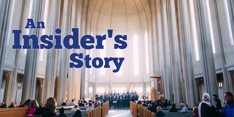 An Insider's Story