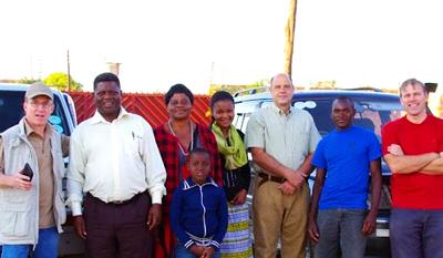 Zambia Team2