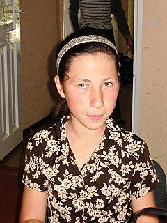 Ana, helped by BOL Moldova