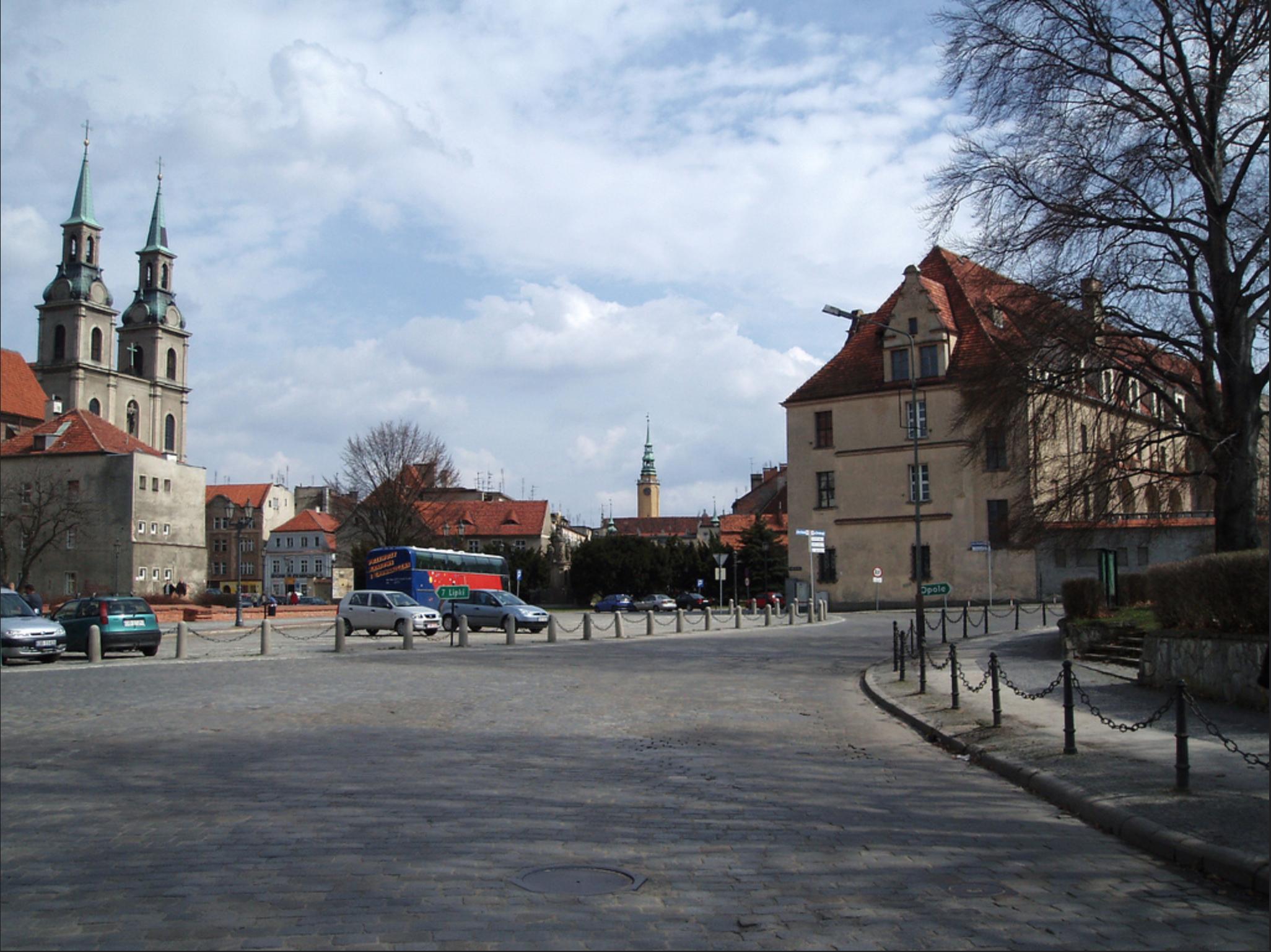 Brzeg Poland