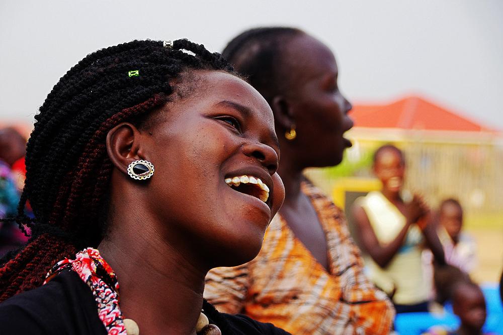 Jahim Buli, South Sudan, Gisma Buli