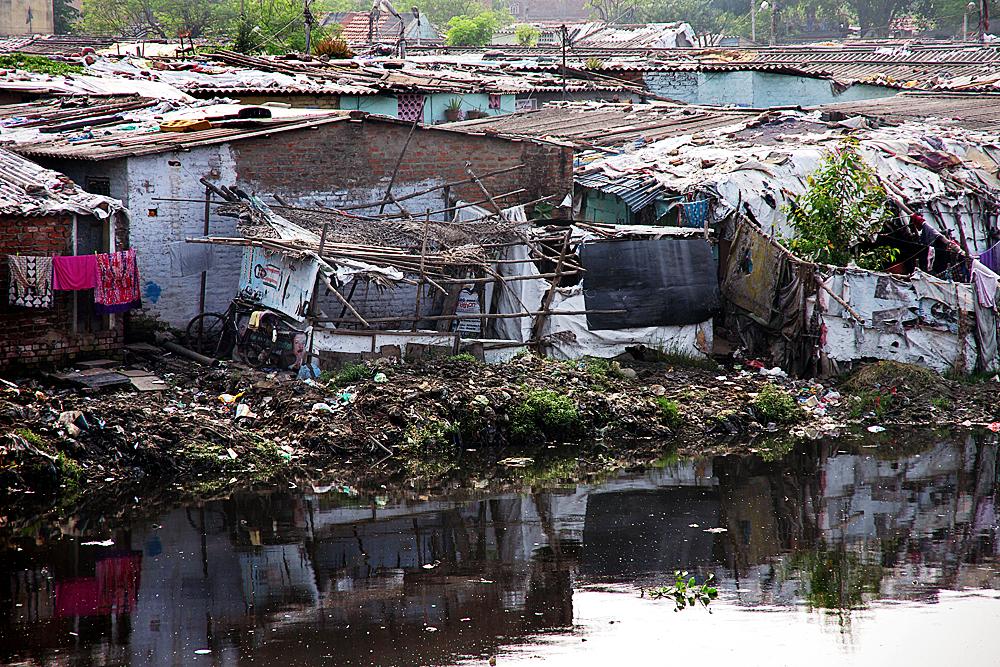 India, Poverty