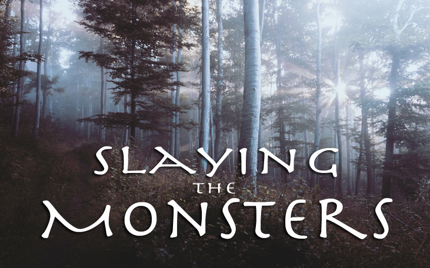 Slaying the Monsters, ITMI Monthly, November 2013