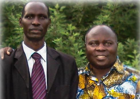 Uganda, ISM, Muhindo Kawede,