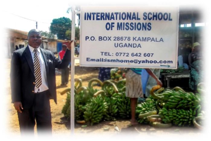 ISM, Uganda, Kawede,