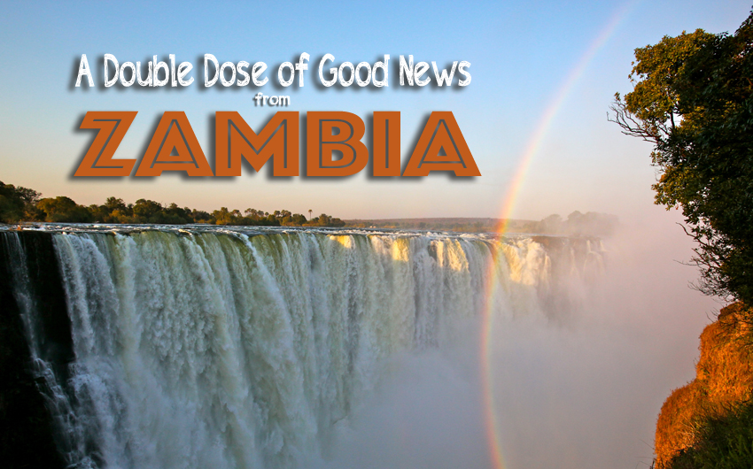 Zambia, Keller, Lukulu