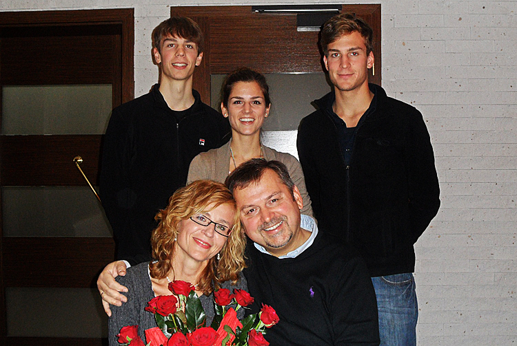Leszek and Ania Wakula Serving Faithfully in Poland