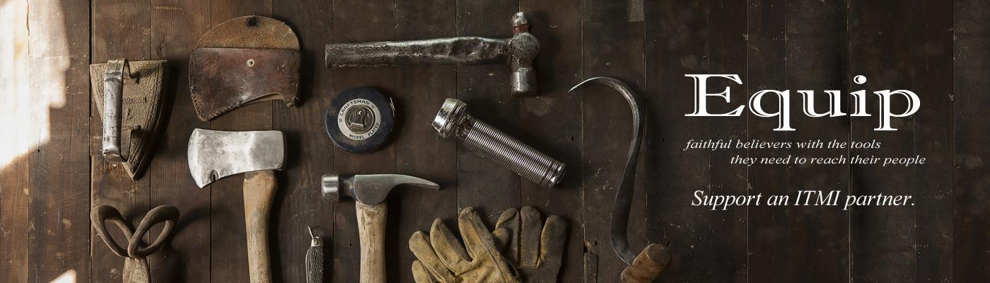 Slider, Equip, tools