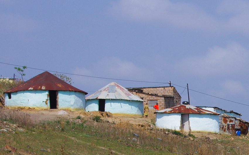 South Africa, Zulu Natal, Smiths