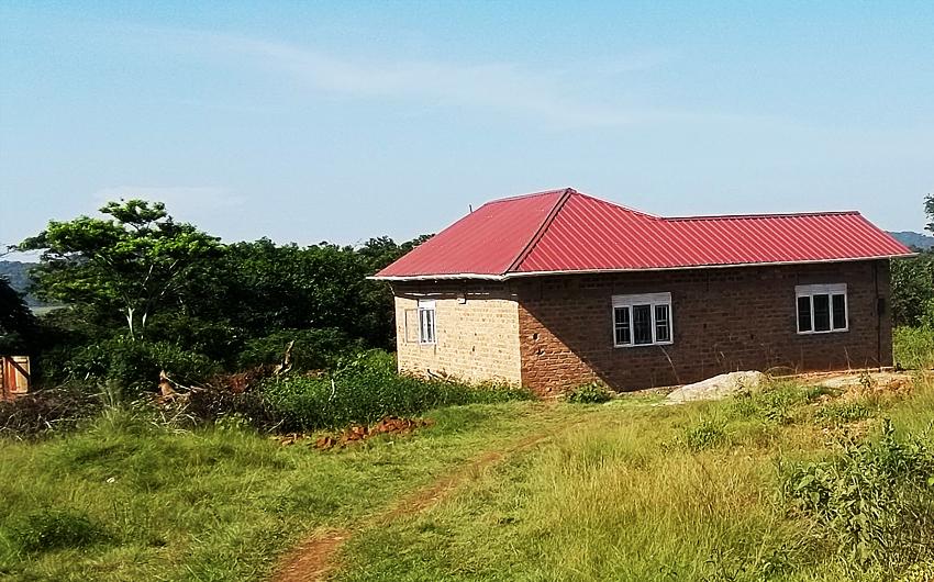 ISM, Uganda, Pastor Training
